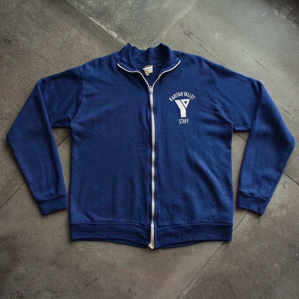 Rare 1970's Champion Paritan Valley. ORLON Jacket (100size)